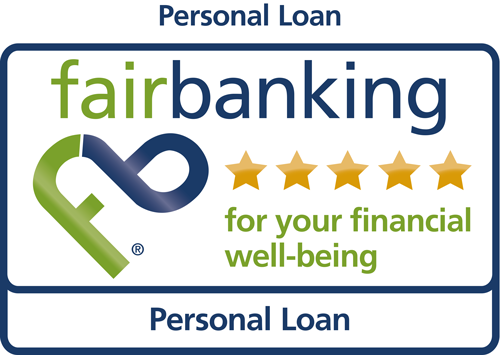 Fairbanking logo