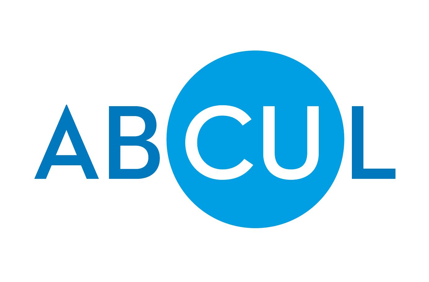 ABCUL logo