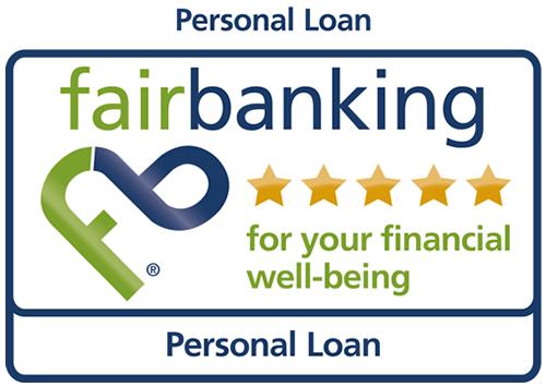 Fairbanking logo